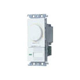 パナソニック Panasonic コスモシリーズワイド21 埋込調光スイッチC(ほたるスイッチC) WTC57525WK ホワイト[WTC57525WK] panasonic