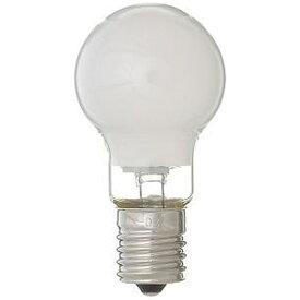 ヤザワ YAZAWA P351754F10P 電球 省エネ クリプトン球 フロスト [E17 /電球色 /10個 /60W相当 /一般電球形][P351754F10P]
