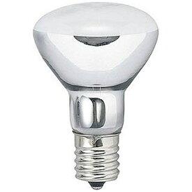 ヤザワ YAZAWA R451740L 電球 長寿命 ミニレフランプ フロスト [E17 /電球色 /1個 /レフランプ形][R451740L]