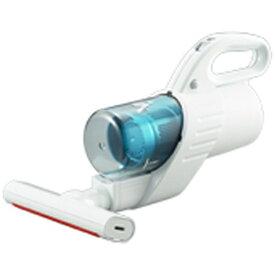 ツインバード TWINBIRD HCEB41W ハンディクリーナー ハンディージェットサイクロン ホワイト [サイクロン式][HCEB41W 掃除機]