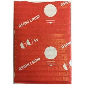 旭光電機 ASAHI LAMP GC110V-60W/70 電球 ボールランプ クリア [E26 /ボール電球形][GC110V60W70]