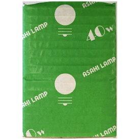旭光電機 ASAHI LAMP GC110-V38W/95 電球 [E26 /ボール電球形][アサヒボールキュウG95GC100V3]