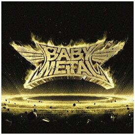 バップ VAP BABYMETAL/METAL RESISTANCE 通常盤 【CD】