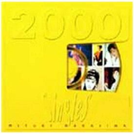 エイベックス・エンタテインメント Avex Entertainment 中島みゆき/Singles 2000 【CD】
