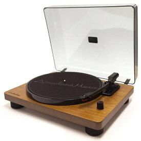 ユニバーサルミュージック レコードプレーヤー Amadana Music SIBRECO UIZZ.18520[UIZZ.18520]