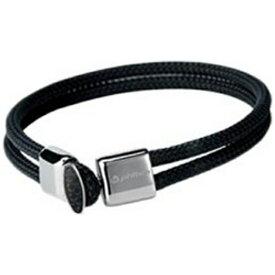 ファイテン PHITEN RAKUWAブレスX100 カーボン(シルバー/19cm) 0314TG635027[0314TG635027]