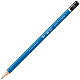 ステッドラー STAEDTLER [鉛筆] マルス ルモグラフ 製図用高級鉛筆 2H 1002H