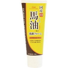 コスメテックスローランド COSMETEX ROLAND ロッシモイストエイド馬油洗顔 (1(20g) [洗顔フォーム]【wtcool】