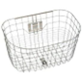 ブリヂストン BRIDGESTONE オーバル大型バスケット (ステンレス) 06LCDS(F761291SU)[06LCDSSU]
