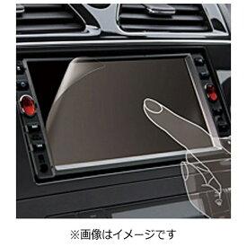 エレコム ELECOM カーナビ用液晶保護フィルム(7インチワイド用) CAR-FL7W[CARFL7W]