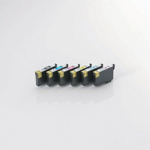カラークリエーション 【互換】[エプソン:IC6CL50(6色セット)対応] 互換カートリッジ CCE-IC50-6PK
