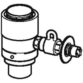 パナソニック Panasonic CB-SXL8 分岐水栓[CBSXL8] panasonic