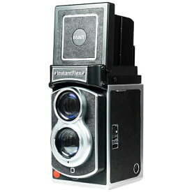 ビーハーフ be-half MiNT 二眼レフインスタントカメラ InstaxFlex TL70[INSTANTFLEXTL70]