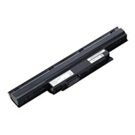 NEC エヌイーシー 【純正】LaVie Sシリーズ用バッテリパック(Lサイズ) PC-VP-WP137[PCVPWP137]