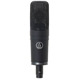 オーディオテクニカ audio-technica ボーカルマイク(コンデンサー型) AT4060a【受発注・受注生産商品】