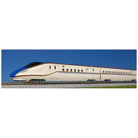 KATO カトー 【再販】【Nゲージ】10-1264 E7系北陸新幹線「かがやき」基本セット(3両)