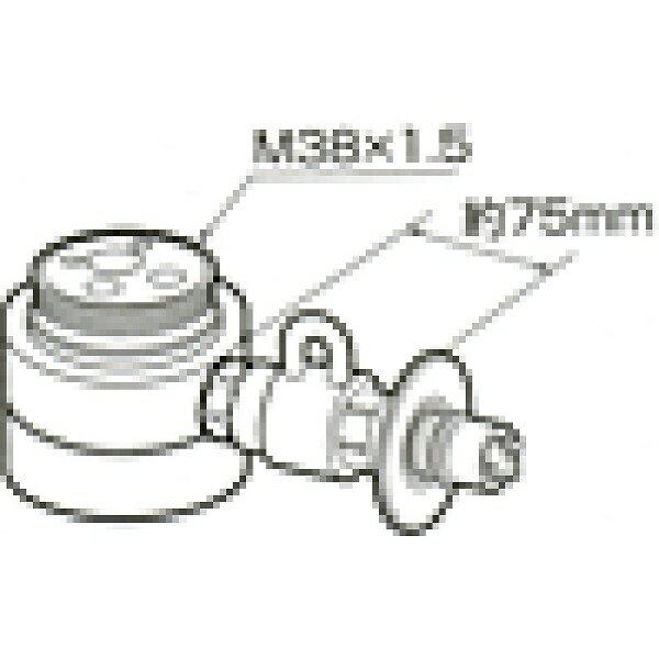 【送料無料】 パナソニック Panasonic 食器洗い乾燥機用 分岐水栓 CBSED6[CBSED6] panasonic