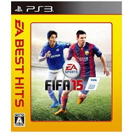 エレクトロニック・アーツ Electronic Arts EA BEST HITS FIFA 15【PS3ゲームソフト】