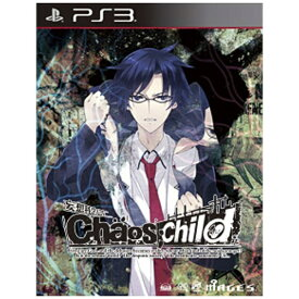 5PB ファイブピービー CHAOS;CHILD 通常版【PS3ゲームソフト】[CHAOS;CHILD]