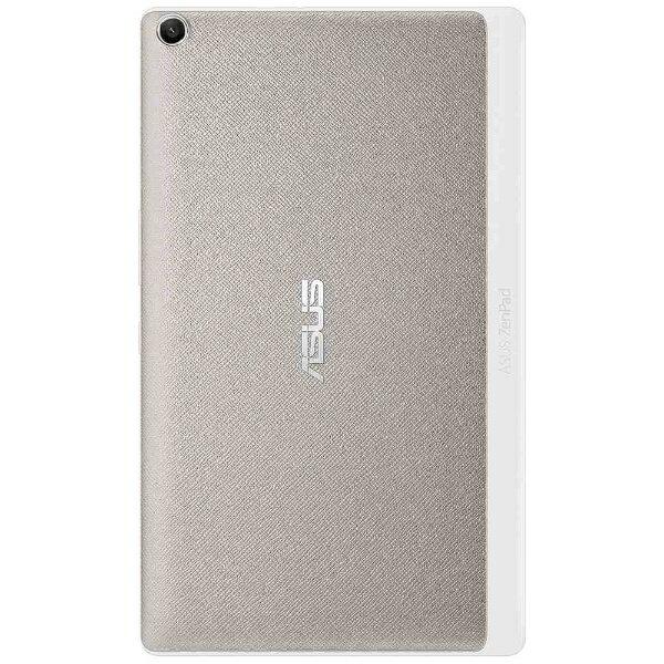 【送料無料】 ASUS [LTE対応]SIMフリー Android 5.1.1タブレット[7型・Snapdragon・ストレージ 16GB・メモリ 2GB] ASUS ZenPad 7.0 Z370KL シルバー Z370KL-SL16 (2015年冬モデル)