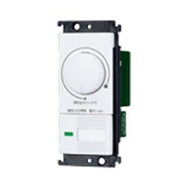 パナソニック Panasonic コスモシリーズワイド21[LED]埋込調光スイッチC(ほたるスイッチC) WTC57521W ホワイト[WTC57521W] panasonic