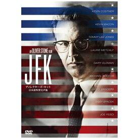 20世紀フォックス Twentieth Century Fox Film ベスト・ヒット JFK<ディレクターズ・カット/日本語吹替完声版> 【DVD】