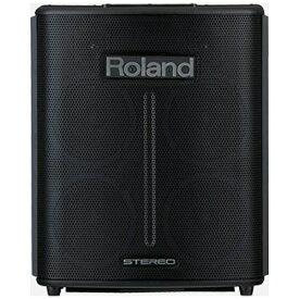 ローランド Roland 電池駆動対応ステレオ・ポータブル・アンプリファイアー BA-330