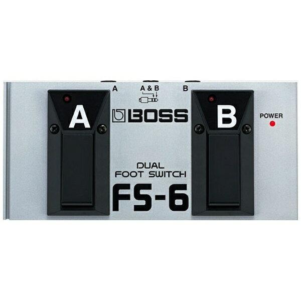 【送料無料】 ローランド デュアルフットスイッチ FS-6[FS6]