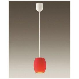 大光電機 DAIKO LEDペンダントライト (140lm) DXL-81183B[DXL81183B]