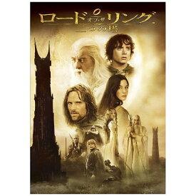 ワーナー ブラザース ロード・オブ・ザ・リング/二つの塔 【DVD】