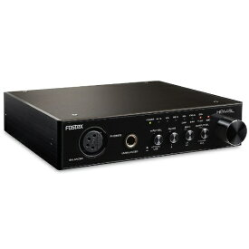 FOSTEX フォステクス 【ハイレゾ音源対応】DAC内蔵ヘッドホンアンプ(バランスタイプ) HP-A4BL [DAC機能対応 /ハイレゾ対応][HPA4BL]