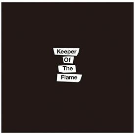 ユニバーサルミュージック the HIATUS/Keeper Of The Flame 【CD】