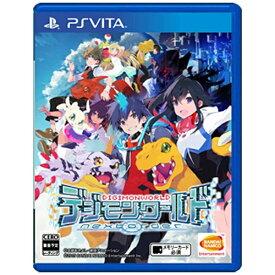 バンダイナムコエンターテインメント BANDAI NAMCO Entertainment デジモンワールド -next 0rder-【PS Vitaゲームソフト】