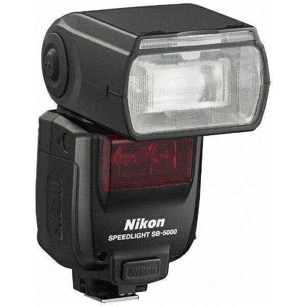 ニコン Nikon スピードライト SB-5000[SB5000]