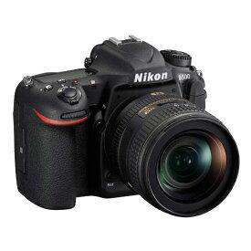 ニコン Nikon D500 デジタル一眼レフカメラ 16-80 VRレンズキット ブラック [ズームレンズ][D500LK1680]