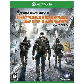 ユービーアイソフト Ubisoft ディビジョン【Xbox Oneゲームソフト】
