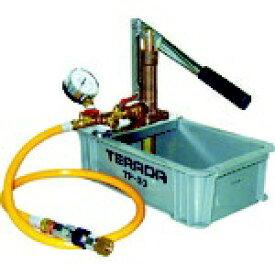 寺田ポンプ製作所 TERADA PUMP 水圧テストポンプ 手動式 NTP50