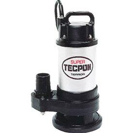 寺田ポンプ製作所 TERADA PUMP 水中スーパーテクポン 非自動 60Hz CX400T《※画像はイメージです。実際の商品とは異なります》