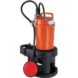 寺田ポンプ製作所 TERADA PUMP 小型汚水用水中ポンプ 60Hz SXA150