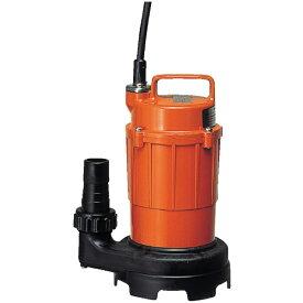 寺田ポンプ製作所 TERADA PUMP 小型汚水用水中ポンプ 非自動 60Hz SG150C