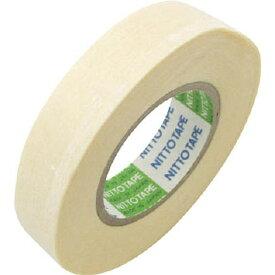 日東 Nitto マスキングテープ No.720 15mm×18m 1本8巻入り NO72015