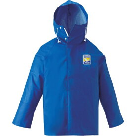 ロゴス LOGOS マリンエクセル パーカー ブルー 3L 12030150