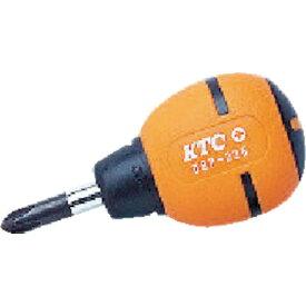 京都機械工具 KYOTO TOOL ソフトスタッビドライバ クロスNo.1 D9P125