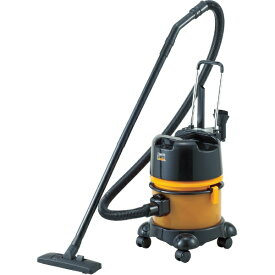 トラスコ中山 業務用掃除機 乾湿両用 1100W TVC134A