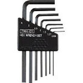 エンジニア ENGINEER 六角レンチセット(ミリサイズ) TWH01