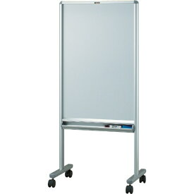 トラスコ中山 アルミ製案内板 W350XD400XH1400 MAN035