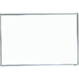トラスコ中山 スチール製ホワイトボード 無地 粉受付 900×1800 GH102 【メーカー直送・代金引換不可・時間指定・返品不可】