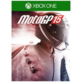 インターグロー MotoGP 15【Xbox Oneゲームソフト】[MOTOGP15]