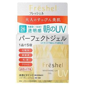 カネボウ Kanebo Freshel(フレッシェル) AQモイスチャージェル(UV)