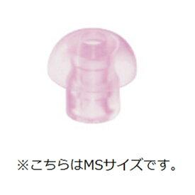 リオネット Rionet ソフト耳せん ピンク色(MS)1個入